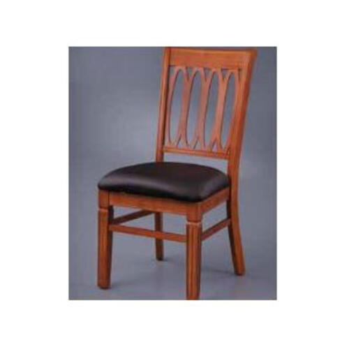 03.2007 - Wood Dinette Chair Walden - Image 1