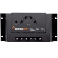 19.6424 - Samlex Solar Charge Controller - 20 Amps - Image 1