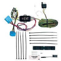55-0293 - Towed Vehicle Wiring Kit- - Image 1