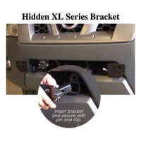 38685 - Towbar Bracket Kit 1011-1 - Image 1