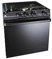 ATWOOD/WEDGEWOOD VISION RANGE - 21 INCH OVEN - PIEZO LIGHT