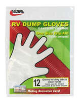 Disposable Dumpgloves 12