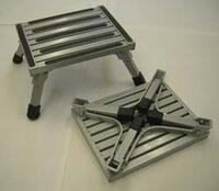 Safety Step stool
