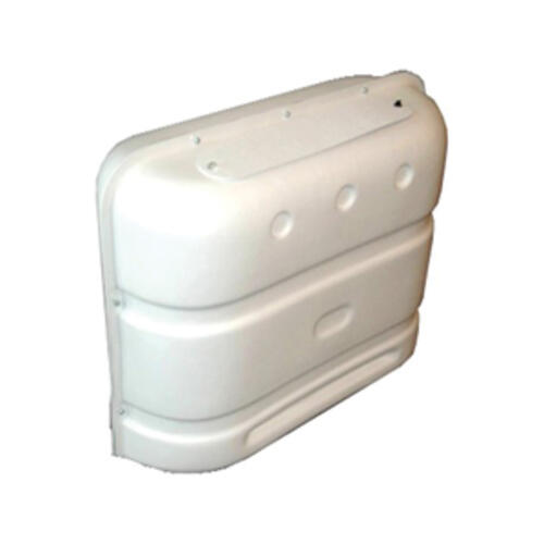 06.0110 - Deluxe Propane Tank Cover - Image 1