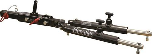?Hercules Tow Bar With Integrated Ready Brake System - 10002