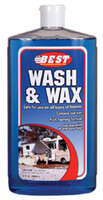 RV Wash & Wax 32oz.