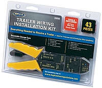 Wiring Kit - 43 piece
