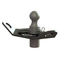 94-8993 - Pullrite 30k Oe Gooseneck Ball For Tow Prep Trucks - Image 1