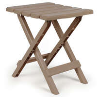 03.0672 - Table Folding Sm Champagn - Image 1