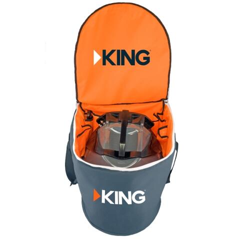 king-satellite-carry-bag-open