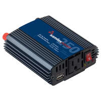 19.2501 - Samlex 250w Modified Sine Wave Inverter - With Usb - Image 1
