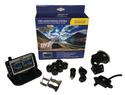 6 RV Cap Sensor TPMS System With Color Display-507 Series Image 1