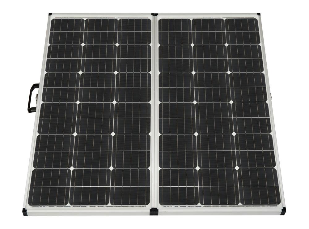 Zamp Solar Usp1003 180w Portable Solar Charging Kit 62 2632