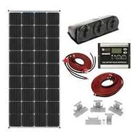 Zamp Solar US 170-Watt Expansion Kit Image 1