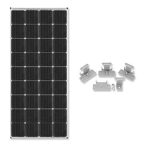 Zamp Solar Us 170 Watt Expansion Kit 62 2639 By Ppl