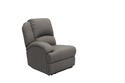 Right Hand Recliner - Heritage Series (Dunes Grey) Image 1