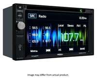 "15.7061 - Jensen Radio; AM/FM; with Bluetooth; 6.2"" Touchscreen - Image 1"