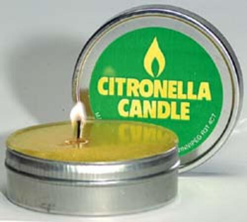 Citronella Candle #9075