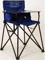 Baby High Chair - Navy