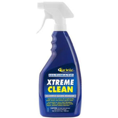 13.9292 - Ultimate Xtreme Clean 22o - Image 1