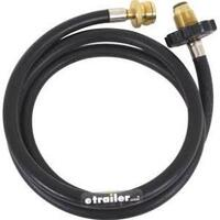 Adapter Hose 60in Barbeque Image 1