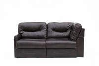 80 Sleeper Sofa In Saddle Prima Pr1801 003