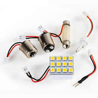 55-0216 - Bulb, Led Multi-Base Kit - Image 1