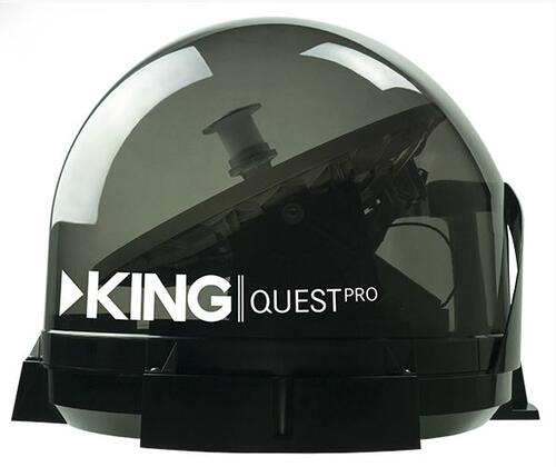 King Quest Pro Premium Satellite VQ4800