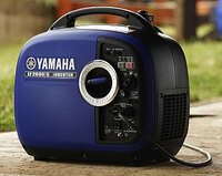 YAMAHA EF2000IS PORTABLE RV GENERATOR