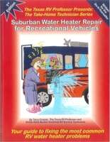 Suburban Water Repair Manual