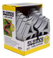 Slunky Hose Support, 10? Low, Grey