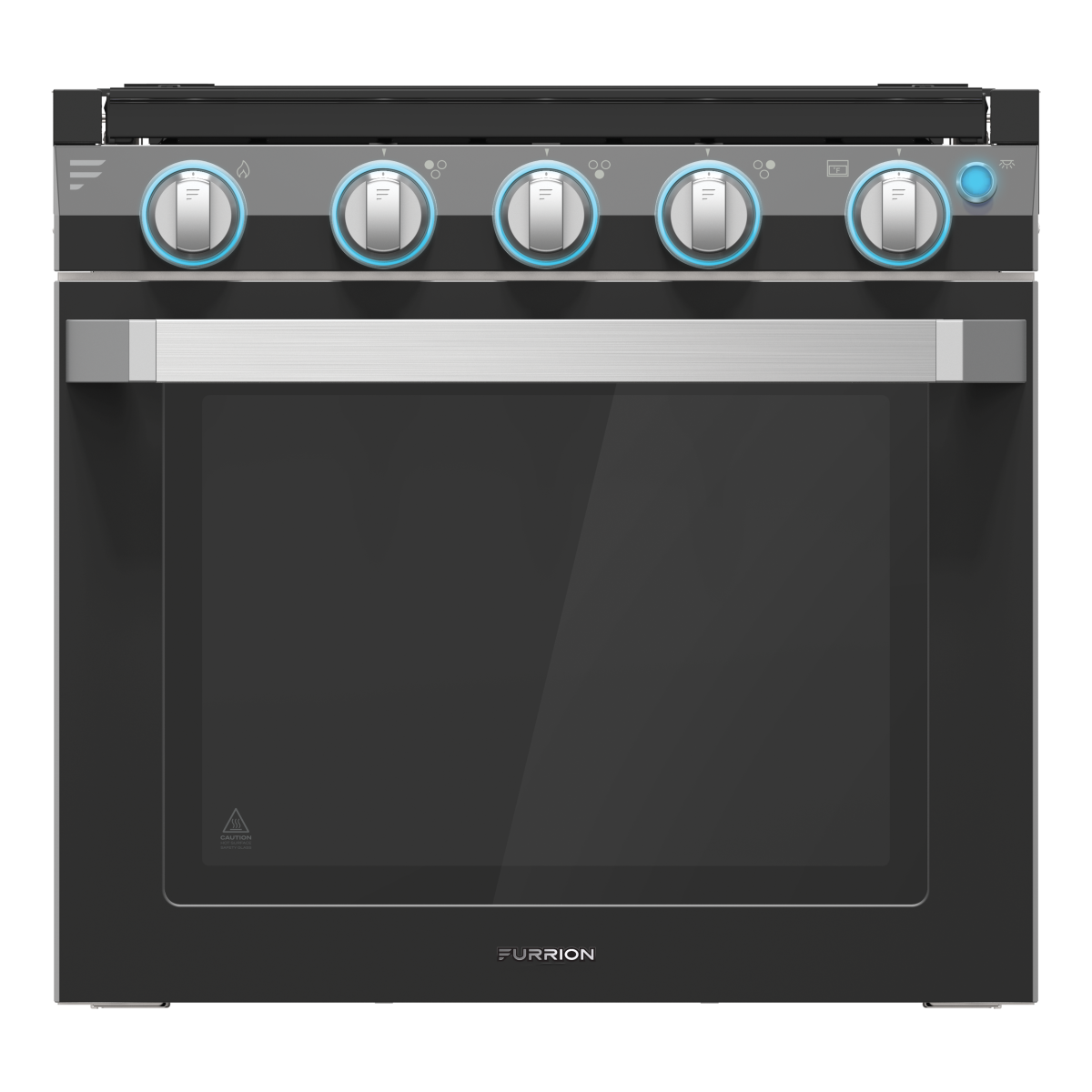 Rv Stovesovens Microwaves Parts Ppl Motor Homes >> 21 Two In One Range Oven Black