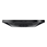 LED Cooker Hood ? Black Image 1