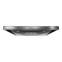 LED Cooker Hood ? Stainless Steel Image 1