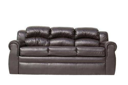 90 Quot Trifold Sofa W Cutout In Coleman Seal Pr1801 013