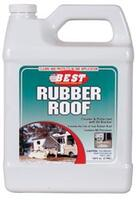 Best Products Rubber Roof Cleaner And Protectant - 1 Gallon