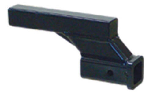 "8"" Hi-Low Drop Hitch Receiver"
