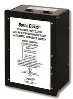 Surge Guard Plus with ATS, 50A