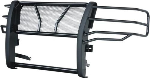 25.3861 - Extreme Grille Guard Blk - Image 1