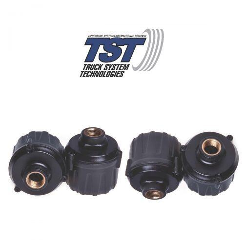 Truck Systems Technology TST-507-RV-S4 - 507 Series TPMS Cap Sensors Image 2