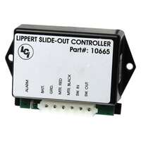 Lippert Components 211852 - In-Wall Slide-Out V-Sync II Controller Image 1