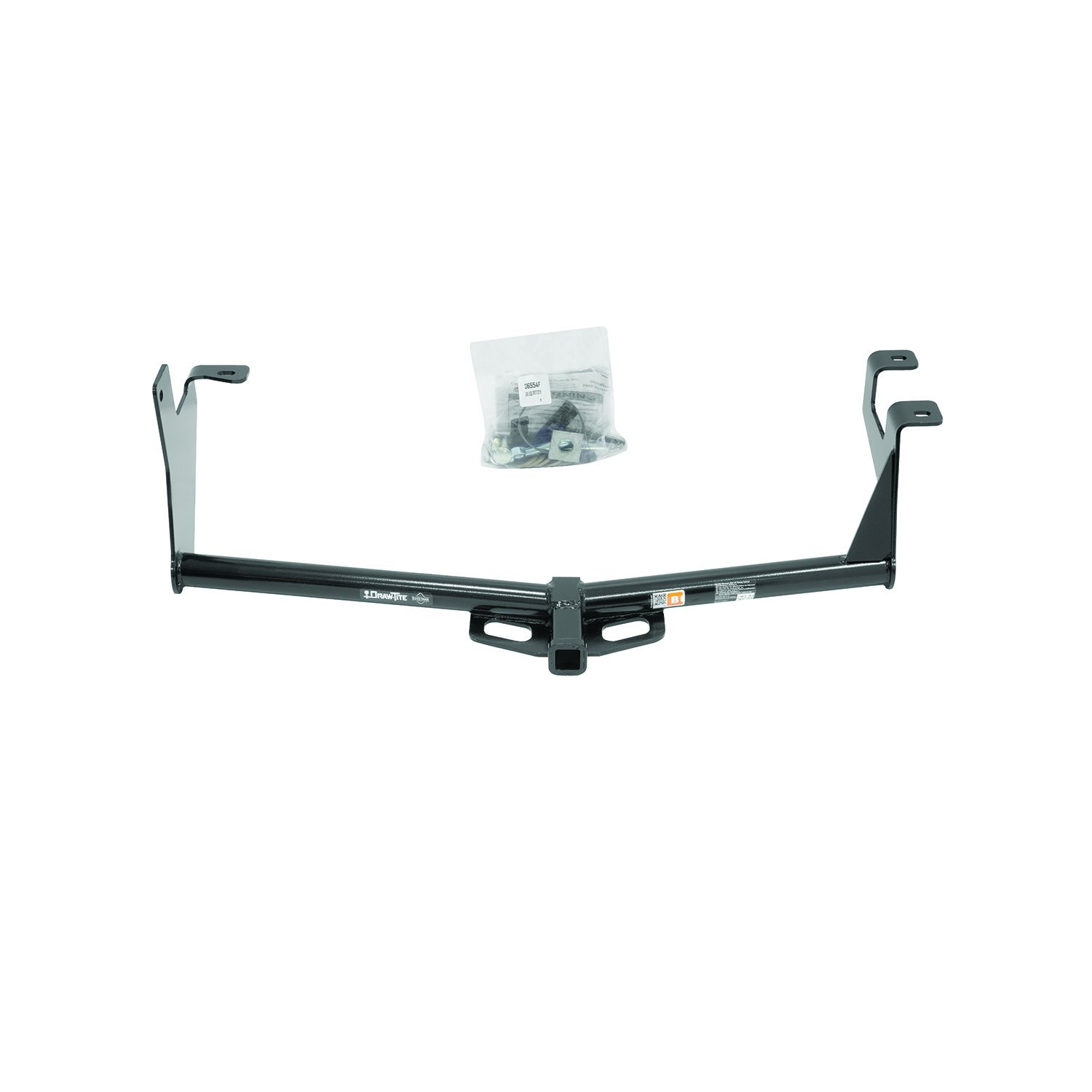 Husky Towing Products 32464 800-1400Lb Wdh Round Bar