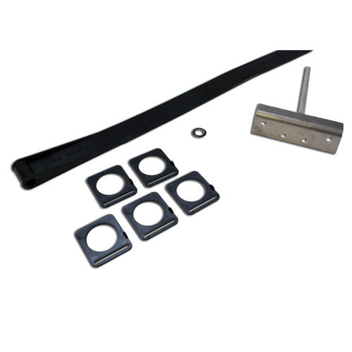 Flex Guard Single Kit with Hardware Image 1
