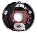 Husky Towing 33076 Complete Electric Brake Assembly Image 1
