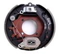 Husky Towing 33076 Complete Electric Brake Assembly Image 2