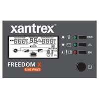Xantrex 817-2080 Freedom XC Inverter/Charger - 2000W Image 1