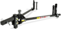 equal-i-zer weight distributing hitch