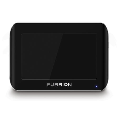 "Vision S Single Camera System with 5"" Display Image 1"