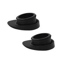 Power Tongue Jack Replacement Override Plug - 2 Pack Image 1