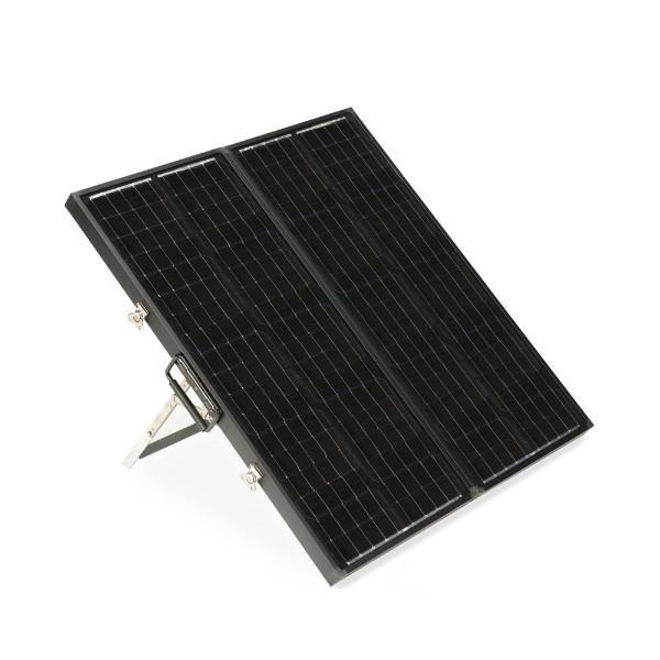 Zamp Solar Usp1007 Portable Solar Kit 90 Watt Slim 72 3729